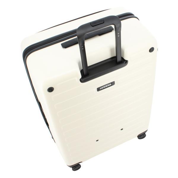 ロジェール LOJEL スーツケース CUBO-L 71cm キャリーケース キャリーバッグ ビジネスキャリー 拡張機能 エクスパンダブル 双輪キャスター TSAロック搭載 [PO10] richard 07