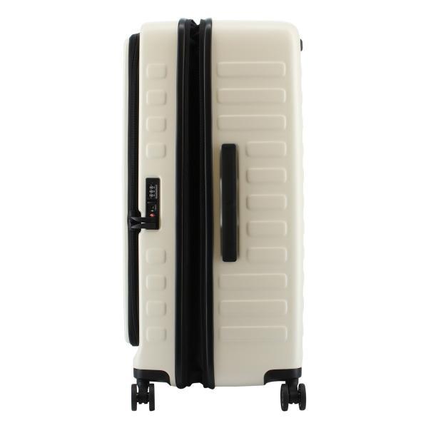 ロジェール LOJEL スーツケース CUBO-L 71cm キャリーケース キャリーバッグ ビジネスキャリー 拡張機能 エクスパンダブル 双輪キャスター TSAロック搭載 [PO10] richard 08