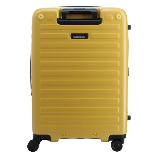 ロジェール LOJEL スーツケース CUBO-M 62cm キャリーケース キャリーバッグ ビジネスキャリー 拡張機能 エキスパンダブル 双輪キャスター TSAロック搭載 [PO10]|richard|05