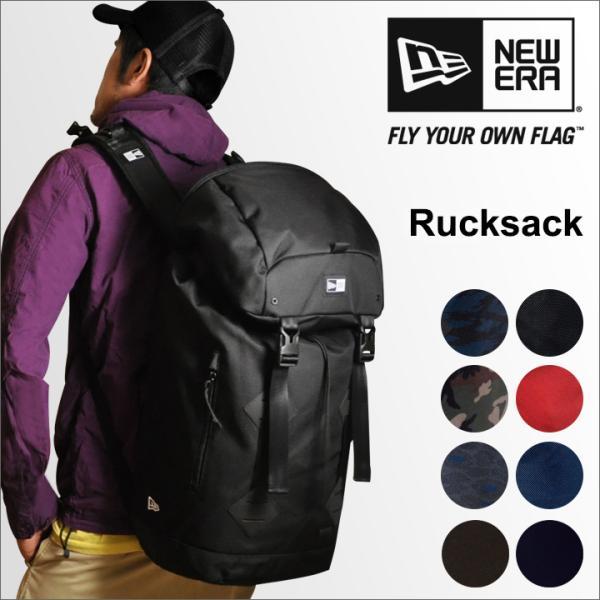 最大1000円OFFクーポン ニューエラ NEW ERA ビジネス リュックサック Rucksack リュックサック ビジネスリュックサック|richard