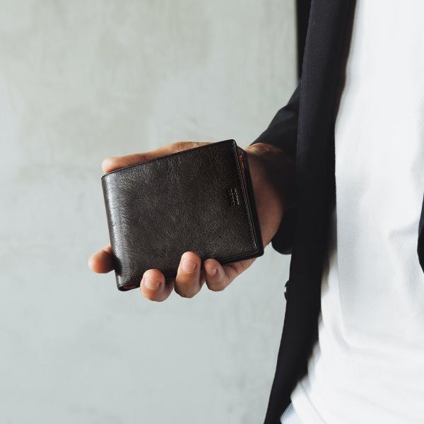 タケオキクチ 財布 二つ折り メンズ アルド 177624 TAKEO KIKUCHI 本革 レザー【即日発送】 [PO5]|richard|02
