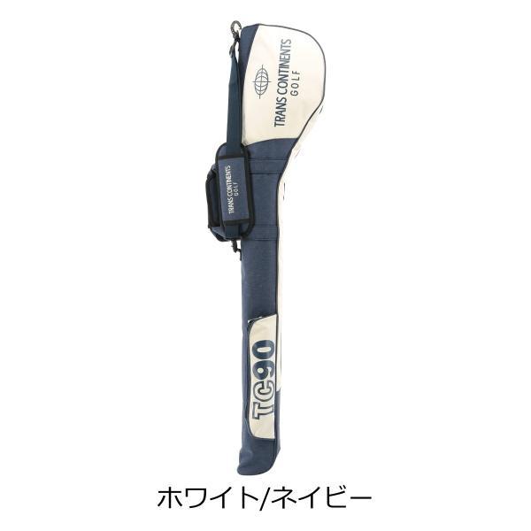 トランスコンチネンツ クラブケース メンズ TCCO-310 TRANS CONTINENTS | ゴルフ|richard|09