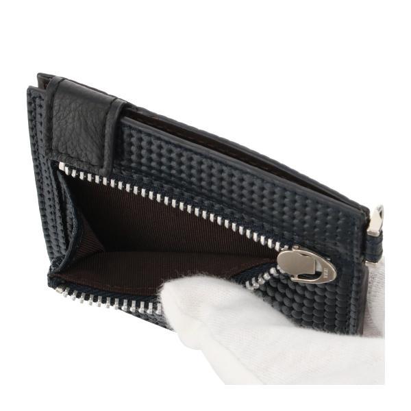 トランスコンチネンツ 財布 ミニ財布 ジェットセッター メンズ  TC-6069119 TRANS CONTINENTS | ブランド専用BOX 本革 レザー 撥水|richard|06