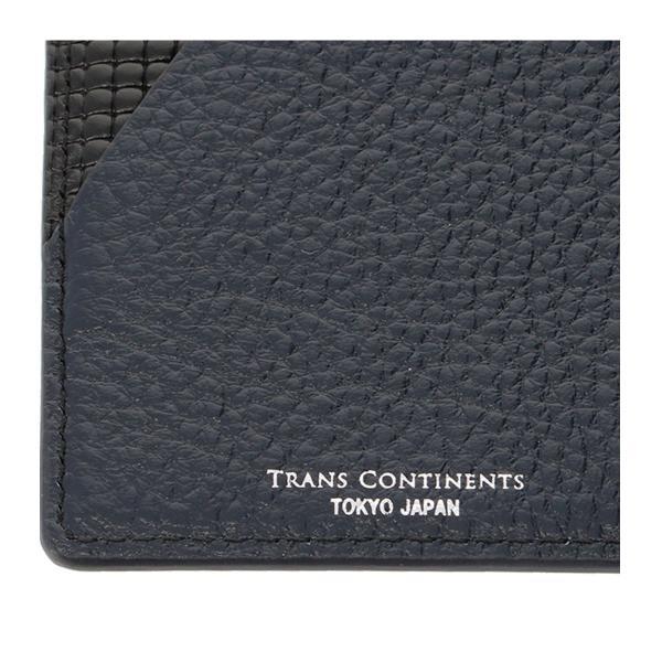 トランスコンチネンツ スマホケース 手帳型 iPhone XS ジェットセッター メンズ  TC-6065119 スマホカバー スマートフォンケース 本革 レザー|richard|06