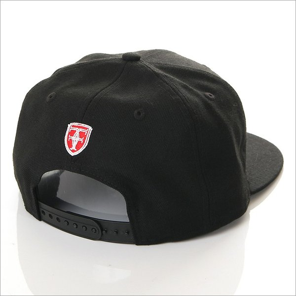 FITTED HAWAII SLAPSWIND SNAP BACK CAP RICH RUSH EXCLUSIVE model フィッテッド ハワイ × ニューエラ richrush 03