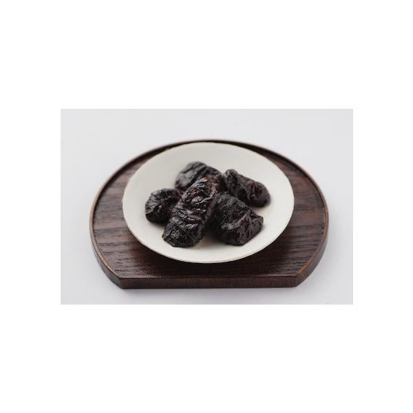 しそ巻杏 210g(瓶入り1本箱)|rikyudo|03
