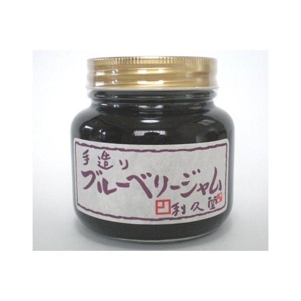 ブルーベリージャム(410g) rikyudo