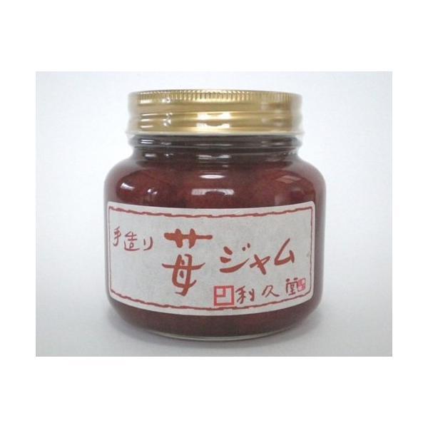 苺ジャム(410g)|rikyudo