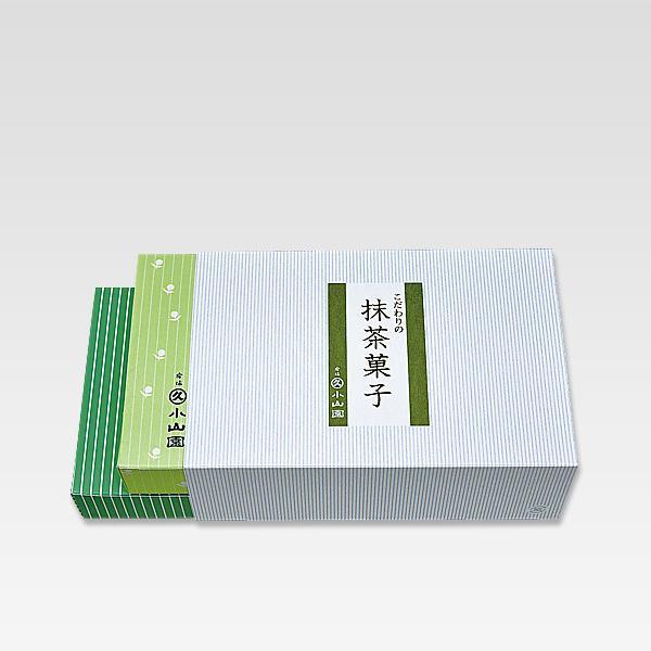 宇治 丸久小山園 抹茶菓子詰合せ クリームロール16本・サクレット16本 菓SR-20