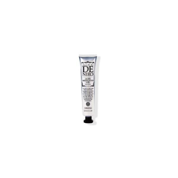 デニーロ 45g (約1ヵ月分)【公式】薬用 DE NIRO 男のニキビ クリーム|rinatex-store