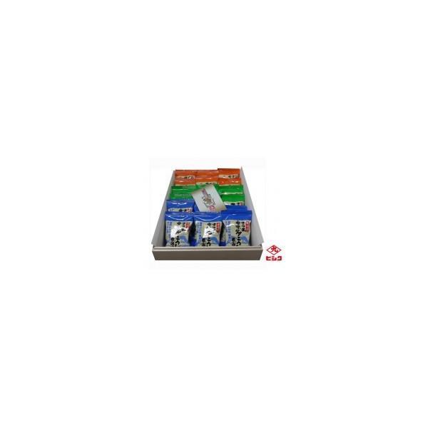 ヒシク藤安醸造 薩摩・味の宝箱(フリーズドライ味噌汁18個入) FD-27 rindr