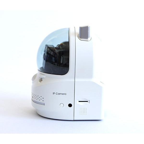 防犯カメラ本体 IPカメラ  ネットワークカメラ Home Eye MTC-HE02IP|ring-g|02