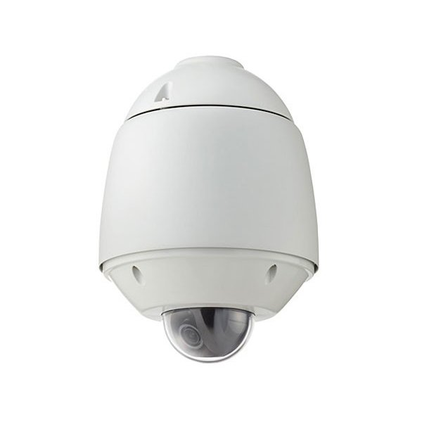 防犯カメラ本体 ネットワーク IP 無線LAN TOA屋外ドームカメラ一体型レコーダー G-R011-1 ring-g 02
