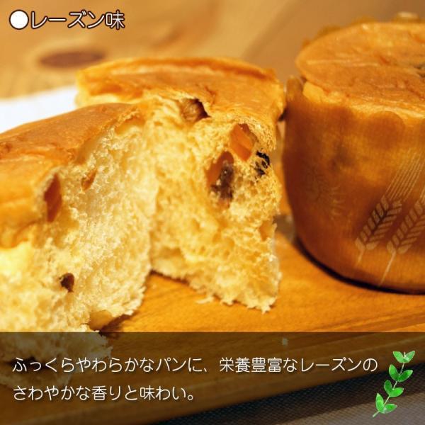 非常食 パン 5年保存 おいしい 非常食セット 防災  防災セット 保存食 長期保存食 パンですよ! 5缶コンプリートセット|ring-g|03