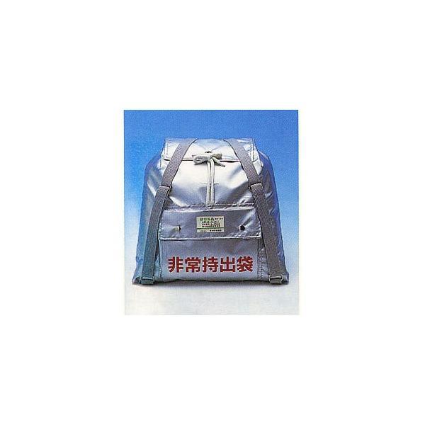 避難・生活用品 非常持ち出し袋 日本防炎協会認定品 非常持出袋(B)|ring-g