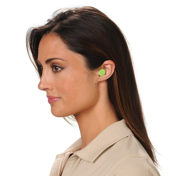 耳栓 モルデックス MOLDEX 耳せん いびき 睡眠 騒音 旅行 安眠グッズ  メテオ6870 200ペア ring-g 03