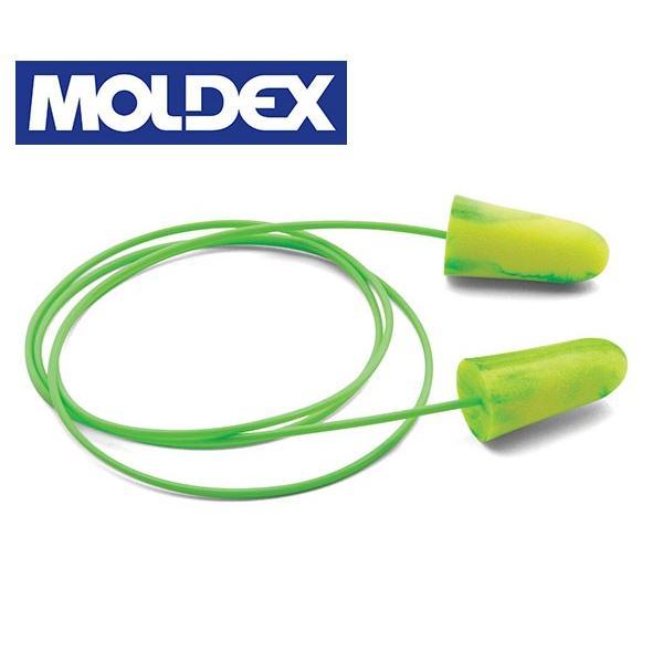 耳栓 モルデックス MOLDEX 耳せん いびき 睡眠 騒音 旅行 安眠グッズ ゴーイングリーン紐付6622 単品 ring-g