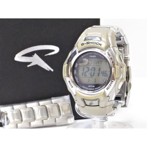 G-SHOCK腕時計MTG-900G-ショックカシオ
