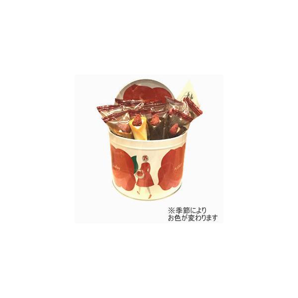 AUDREYオードリー東京 缶(TG20)※包装不可※夏期クール便推奨