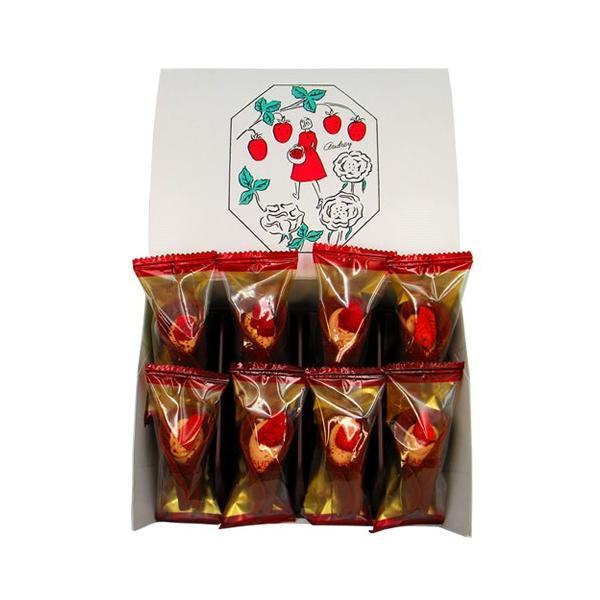 AUDREYオードリーグレイシア(チョコレート)8個入り東京 パッケージ(GC10T)※包装不可※夏期クール便推奨