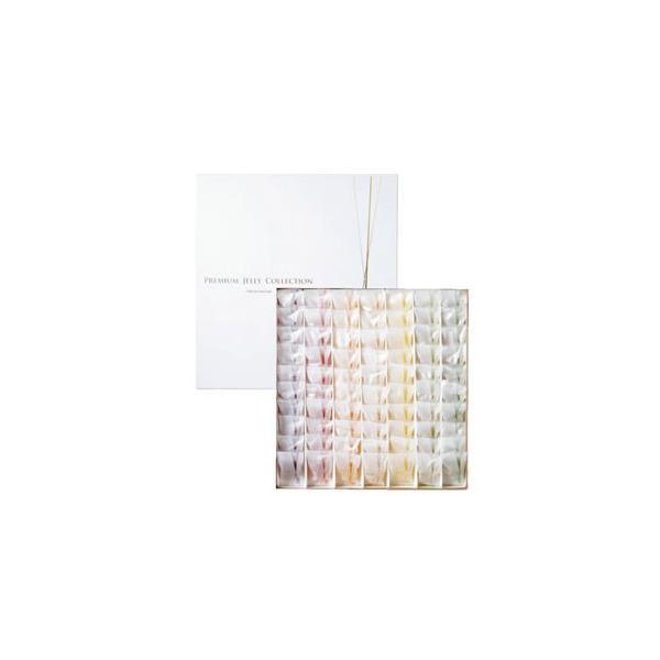 彩果の宝石 プレミアムゼリーコレクション70個入り (PC50)