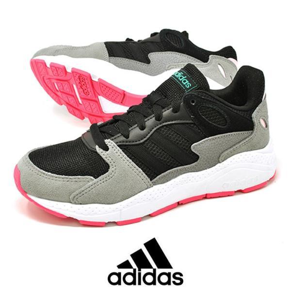 cobija Invertir pub  adidas アディダス EF1060 CHAOS ADICHAOS レディース ランニング シューズ レトロ スニーカー  コアブラック/コアブラック/リアルピンク S18 :adidas-ef1060:RIO footwear - 通販 - Yahoo!ショッピング