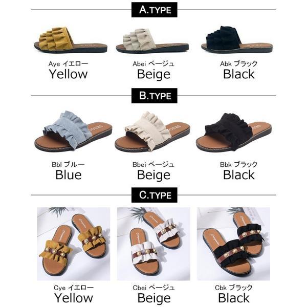 サンダル レディース 履きやすい 可愛いサンダル 歩きやすい おしゃれ 疲れない 靴 シューズ 一部即納|rioty|21