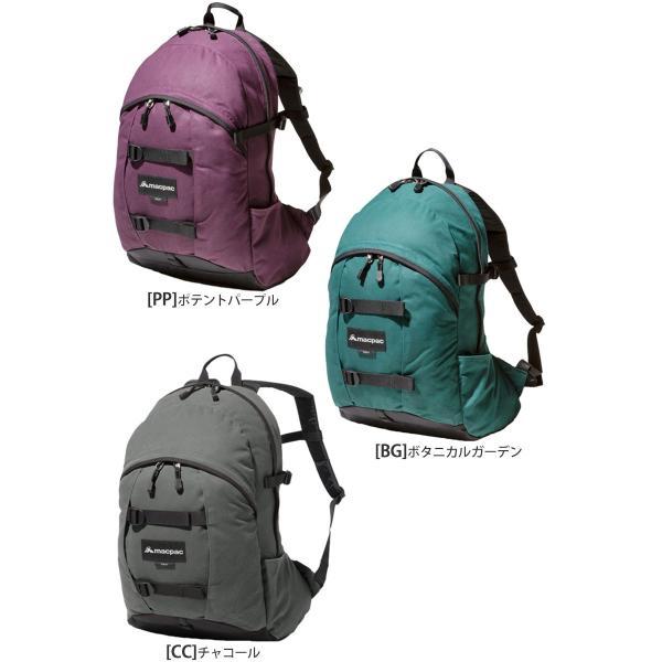 マックパック リュック macpac カウリ クラシック バックパック 30L  全6色  MM71707 macpac KAURI CLASSIC メンズ レディース