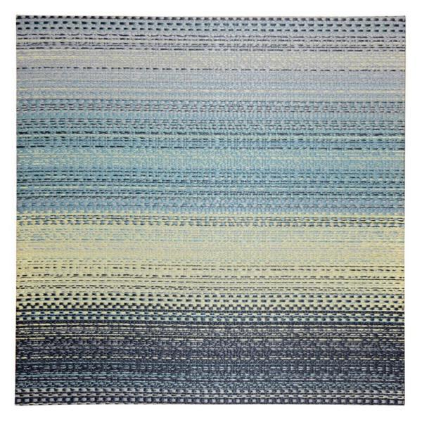 【1枚】置き畳 い草 ユニット畳 フロア畳  琉球畳  縁なし畳【純国産】AQUAシリーズ ブルー/グリーン/ブラウン  約82×82×1.8cm 半畳  日本製|rirakusa|16