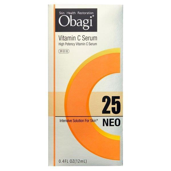 Obagi(オバジ) C25セラム ネオ 12ml|riselife|04