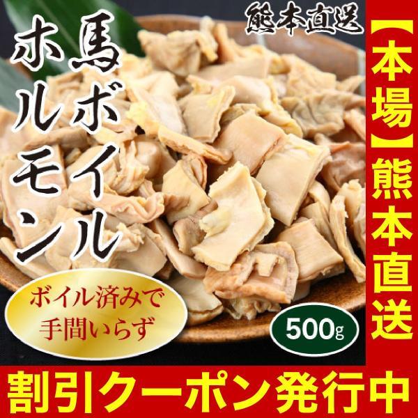 敬老の日 馬刺し 熊本 国産 馬肉 ホルモン 約500g 馬肉 ギフト 食べ物 おつまみ