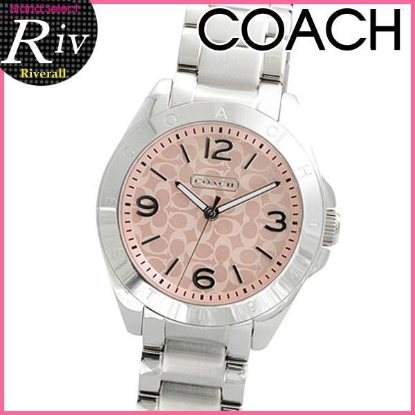 be4909ff52db コーチ COACH 腕時計 レディース トリステン シグネチャー 14501782 ...
