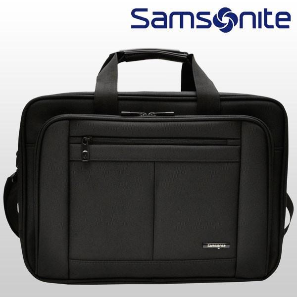 【ボーナスセール】サムソナイト Samsonite バッグ ビジネス ブリーフケース メンズ CLASSIC BUSUNESS 43270|riverall-men