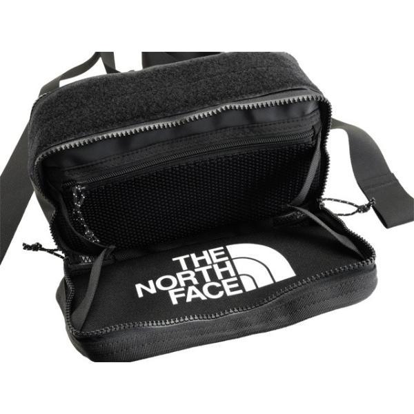 ノースフェイス THE NORTH FACE ウエストバッグ ボディバッグ メンズ nf0a3kyx-kx7|riverall-men|04