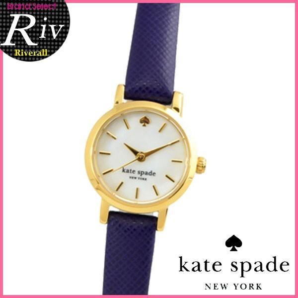 スペシャルセール ケイトスペード kate spade 時計 腕時計 TINY METRO VACHETTA 20mm レディース 1yru0456|riverall