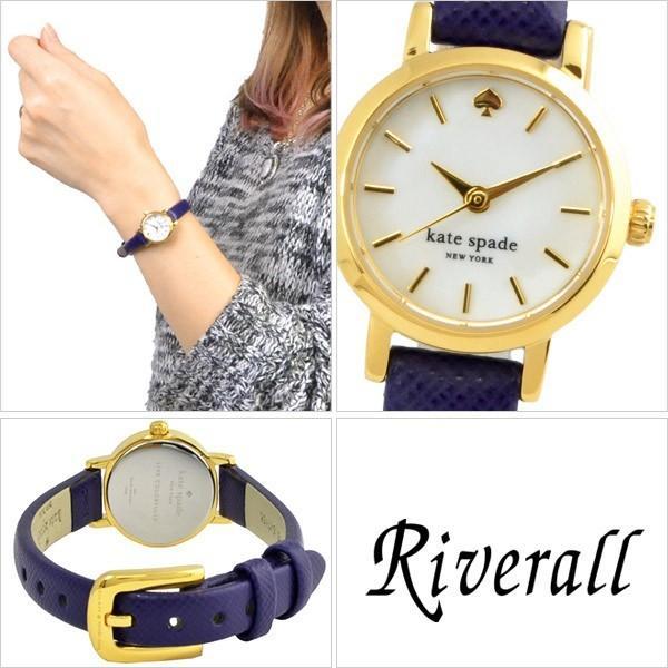 スペシャルセール ケイトスペード kate spade 時計 腕時計 TINY METRO VACHETTA 20mm レディース 1yru0456|riverall|02