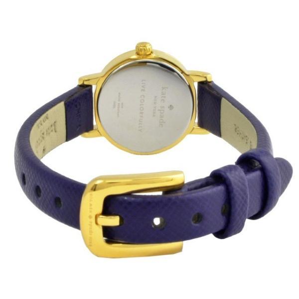 スペシャルセール ケイトスペード kate spade 時計 腕時計 TINY METRO VACHETTA 20mm レディース 1yru0456|riverall|03
