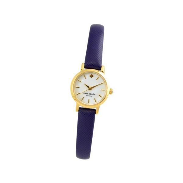 スペシャルセール ケイトスペード kate spade 時計 腕時計 TINY METRO VACHETTA 20mm レディース 1yru0456|riverall|05