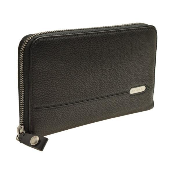 uk availability 0fe81 89aec ブルガリ BVLGARI 長財布 ラウンドファスナー wallets large Octo メンズ 284704 アウトレット
