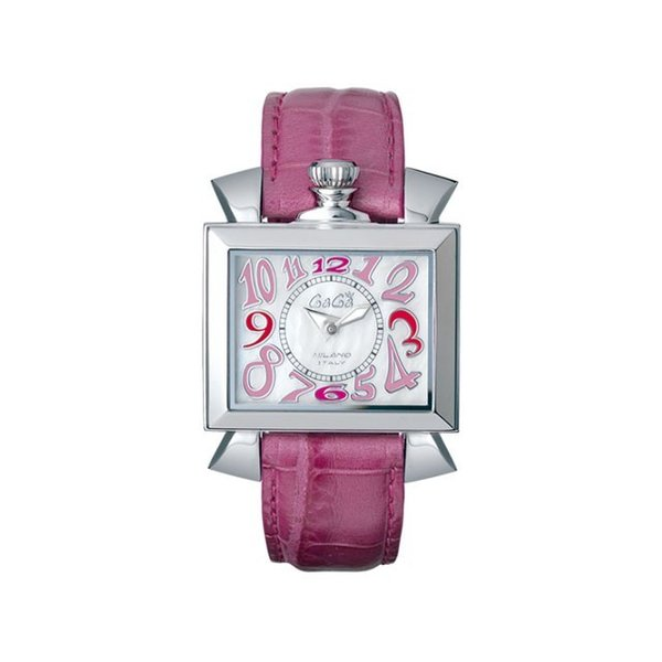 [厳選]ガガミラノ GAGA MILANO 時計 ユニセックス 腕時計 ナポレオーネ 40MM 60306 riverall 02