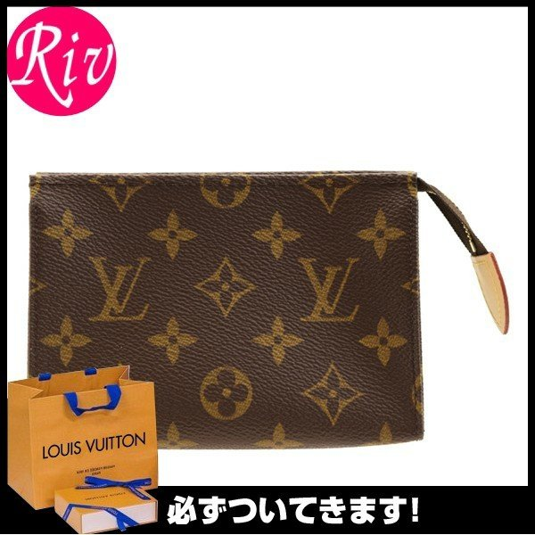 check out c813e 0804e ルイヴィトン LOUIS VUITTON ポーチ 化粧用ポーチ m47546