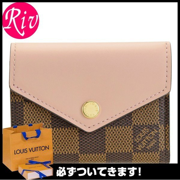 the best attitude 6beaa 47f63 ルイヴィトン LOUIS VUITTON 財布 折財布 ミニ コンパクト ミニ n60167