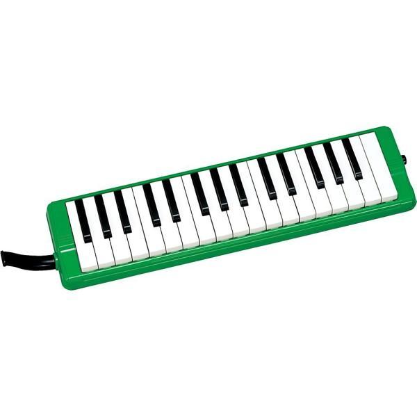 ゼンオン/全音 鍵盤ハーモニカ ピアニー 323A
