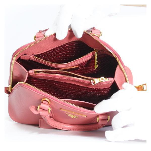 プラダ ショルダーバッグ レディース PRADA 2way ハンドバッグ ピンク系  メンズ 男性 女性 おしゃれ オシャレ かわいい カワイイ sprice2607