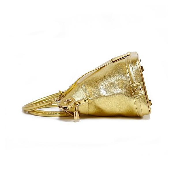 ルイヴィトン バッグ レディース LOUIS VUITTON スハリ ロックイット ゴールド M91874 プレゼント