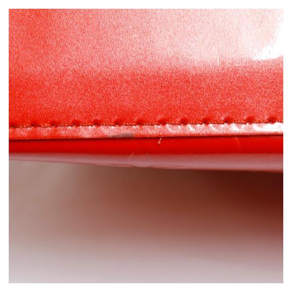 ルイヴィトン ハンドバッグ レディース LOUIS VUITTON モノグラム・ヴェルニ ウィルシャーPM M10099 オレンジ 女性 おしゃれ  yprice0208