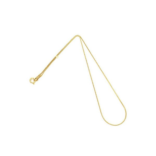 デザインネックレス レディース 18金 K18 チェーン ベネチアン かわいい オシャレ 中古 necklace 価格見直し
