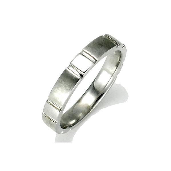 ペアリング 指輪 レディース シルバー SV925 プレーン 新品 女性 かわいい オシャレ