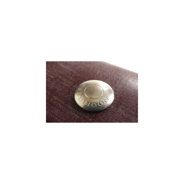 レッドムーン コインケース REDMOON BD-CC ブライドルレザー トマースウエア社 レターパックプラス対応 rmismfukuoka 05