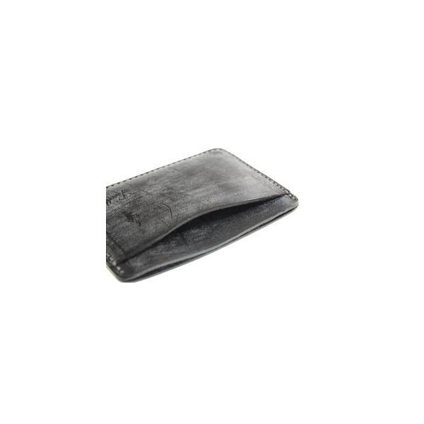 レッドムーン カードケース   BD-LC ブライドルレザー  REDMOON レターパックプラス対応 rmismfukuoka 04